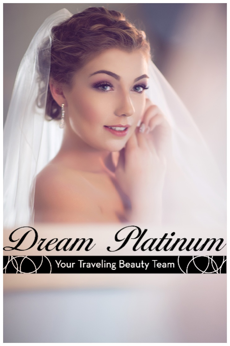 Copy of NorCal Weddings | Dream Platinum Salon | Redding CA