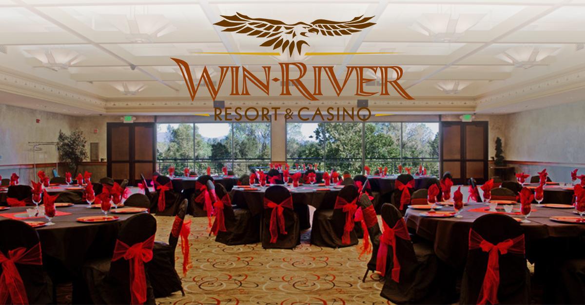 NorCal Weddings | Win- River