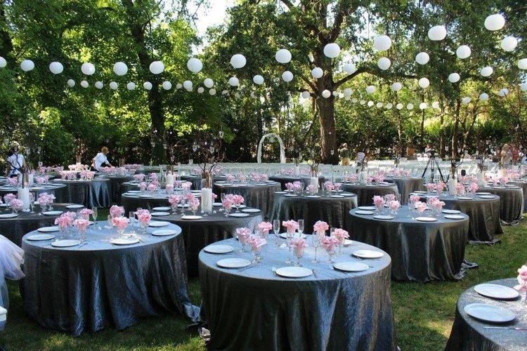 The White House Wedding Venue Norcal Weddings Redding Ca