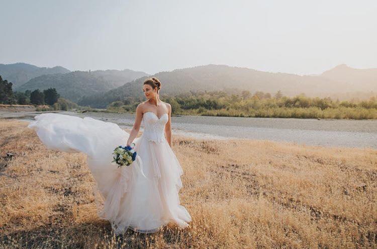 Simply Elegant Bridal Boutique | JM Photography | Norcal Weddings