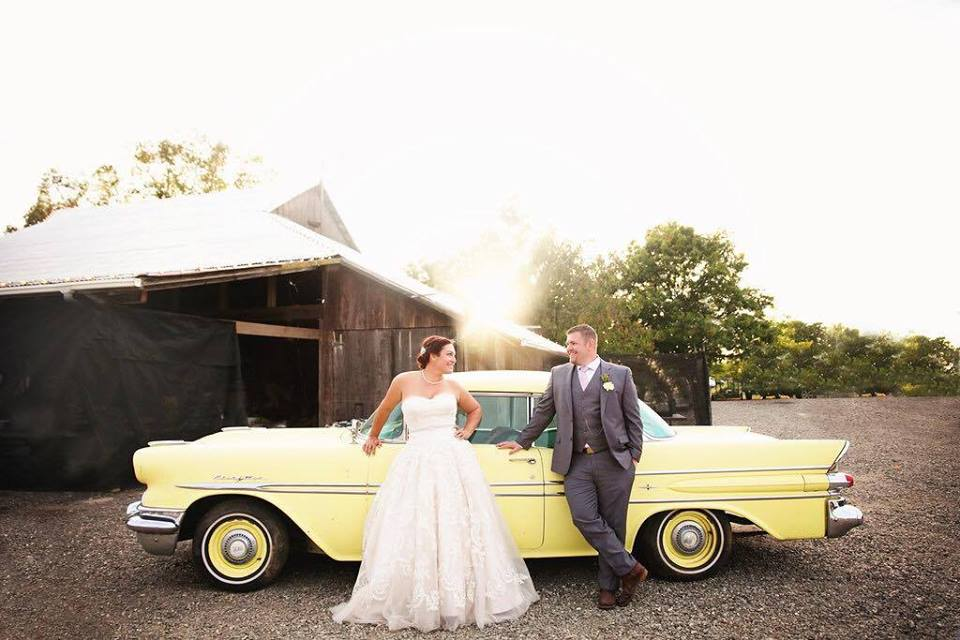 Simply Elegant Bridal Boutique |Norcal Weddings