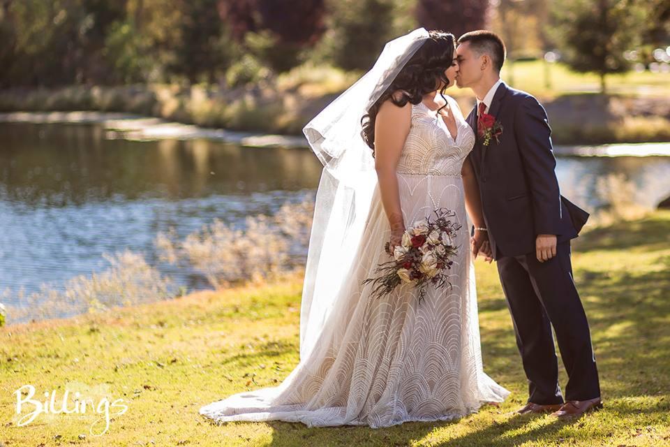 Billings Photography | NorCal Weddings