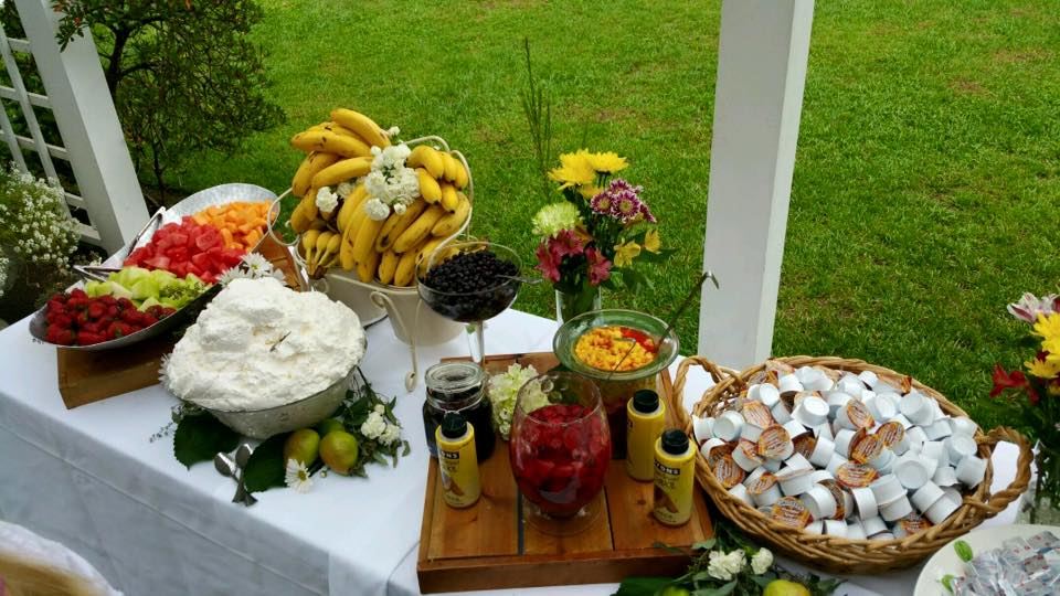NorCal Weddings   Etched In Elegance Catering