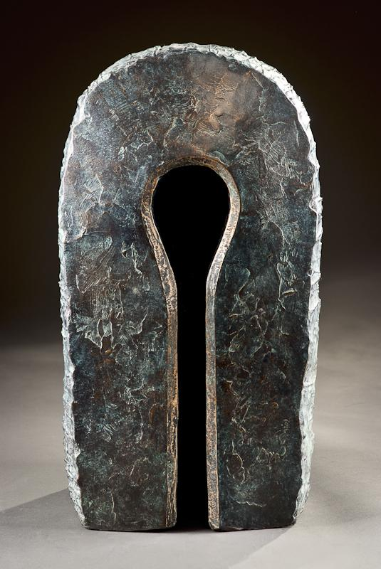 King.2013.bronze.18 inches h-1.jpg