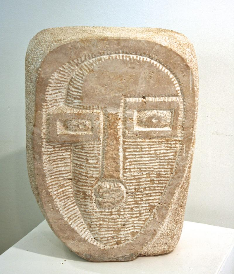 Myers_Bust_17x10x6_Travertine.jpg