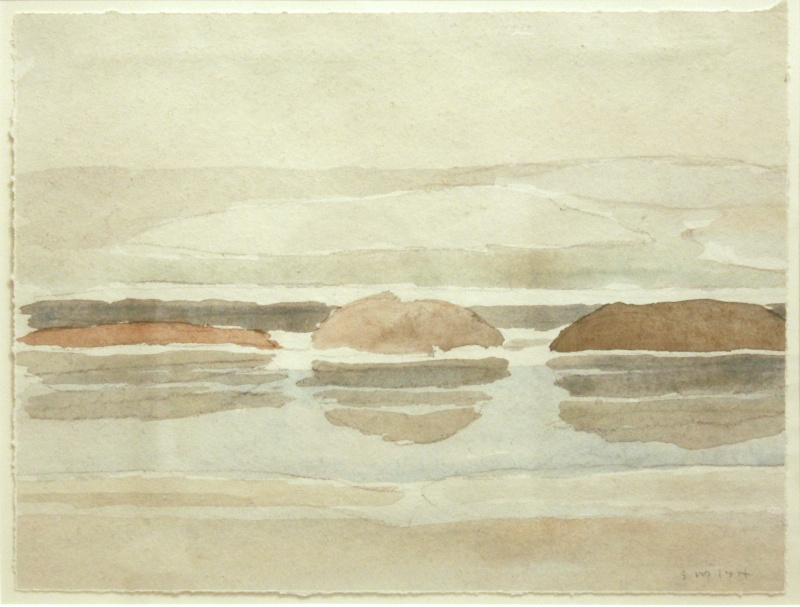 Gordon Smith (B. 1919) OC, RCA