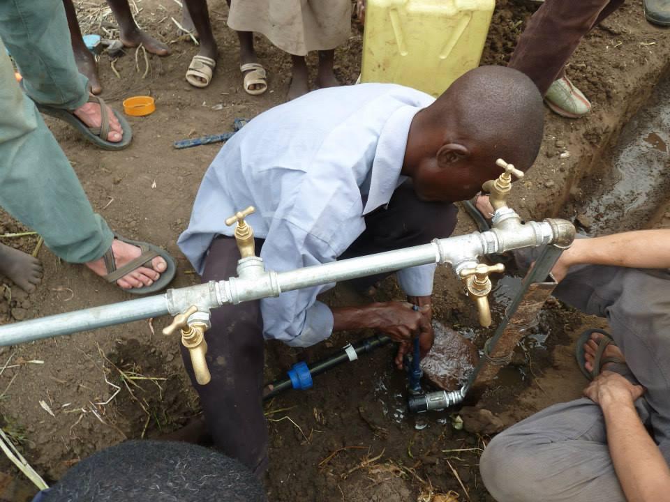 Fixing broken pipe-tap stand.jpg