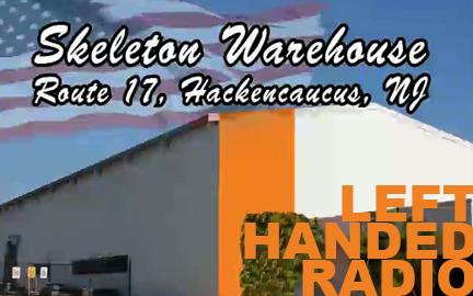 Skeleton Warehouse