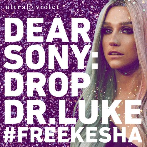 #FreeKesha Campaign - Radio Ad for Pandora