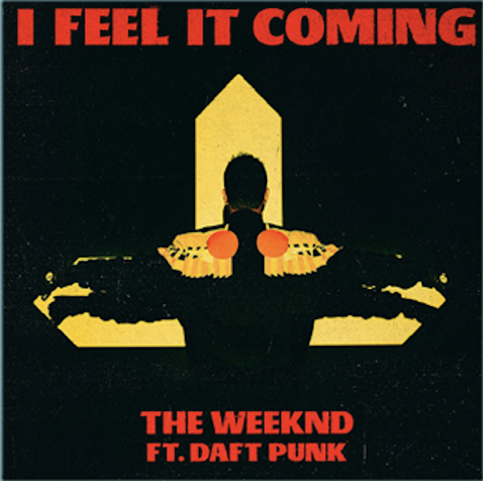 I Feel It Coming - THE WEEKND ft. DAFT PUNK