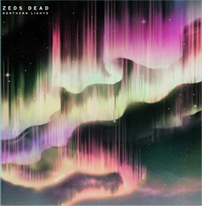 Norther Lights - ZEDS DEAD