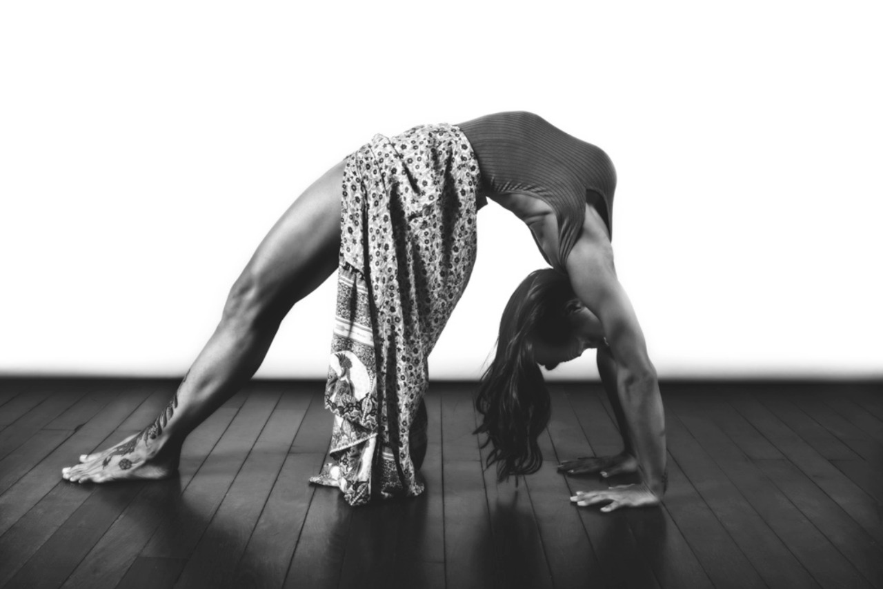 chakra - yoga
