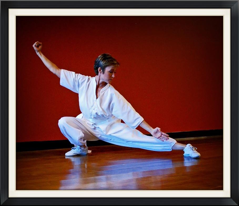 Master Tamara Kaneen