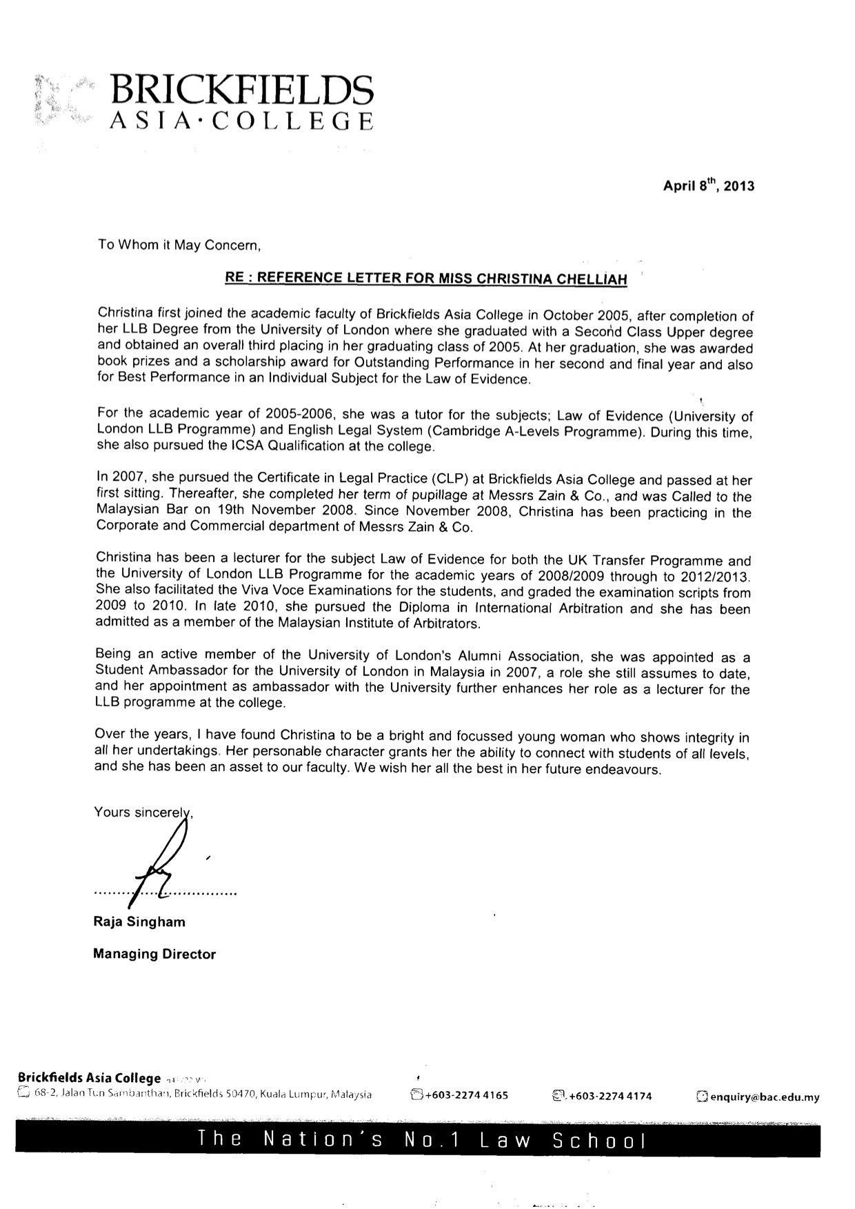 2013 - Teaching - BAC - Managind Director Reference Letter.jpg