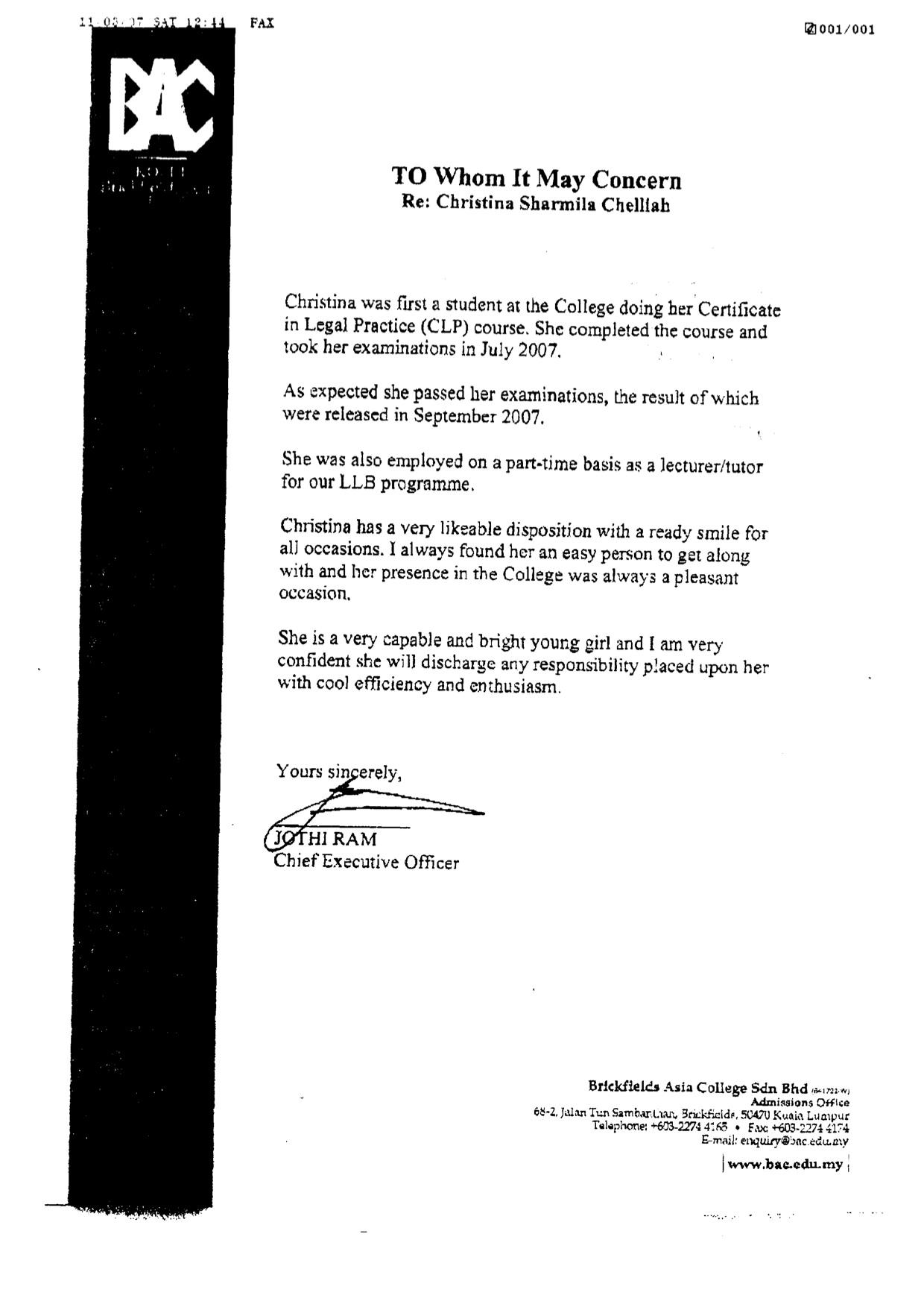 2007 - Teaching - BAC - Jothi Ram Reference Letter.jpg