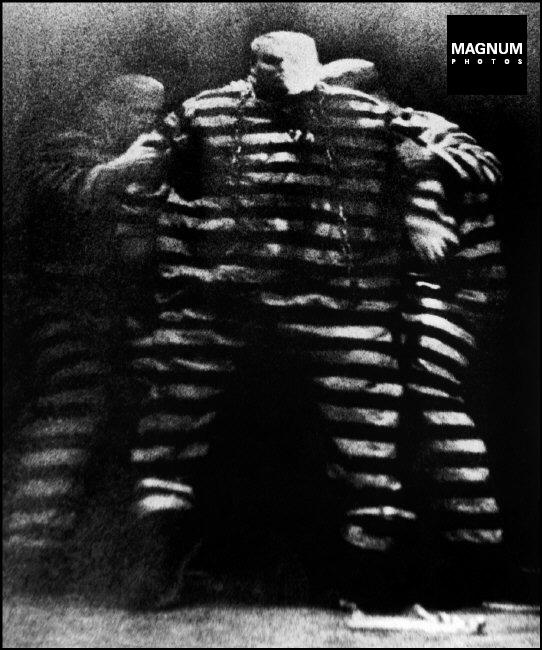 Photo by Josef  Koudelka    © Josef Koudelka/Magnum Photos