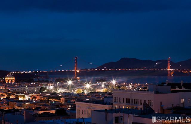 1364 Union St #C Russian Hill  San Francisco, CA