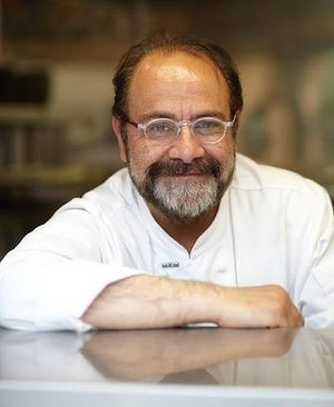 Chef and author Greg Malouf (image supplied).