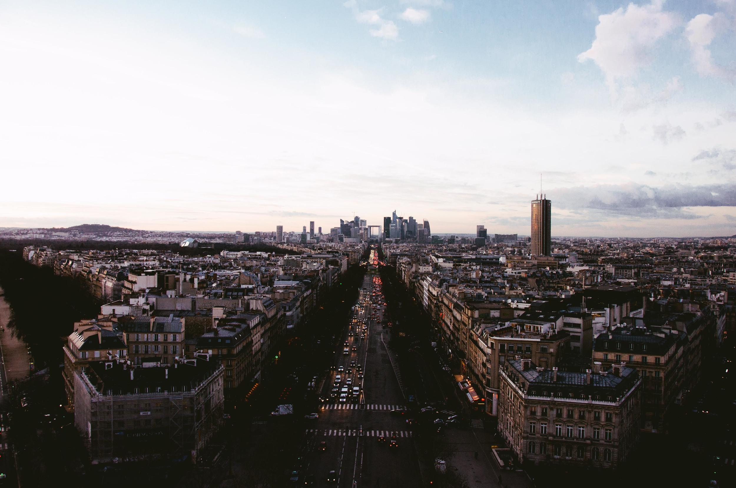 PARIS 14'