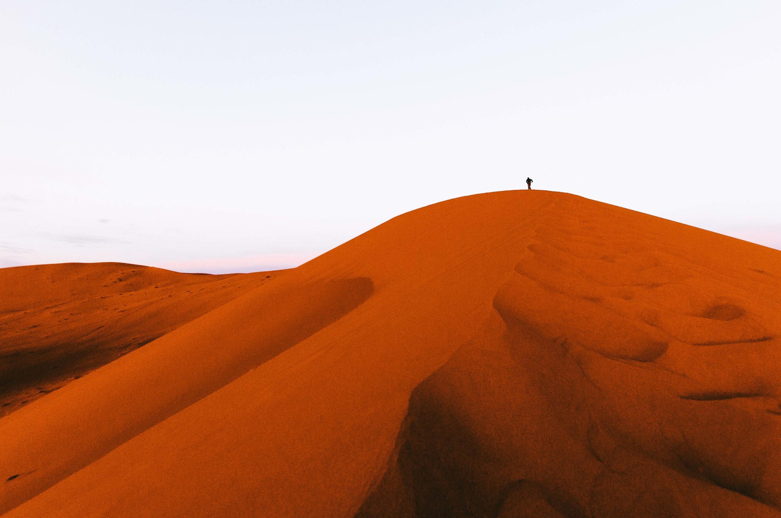 MERZOUGA-SAHARA 14'