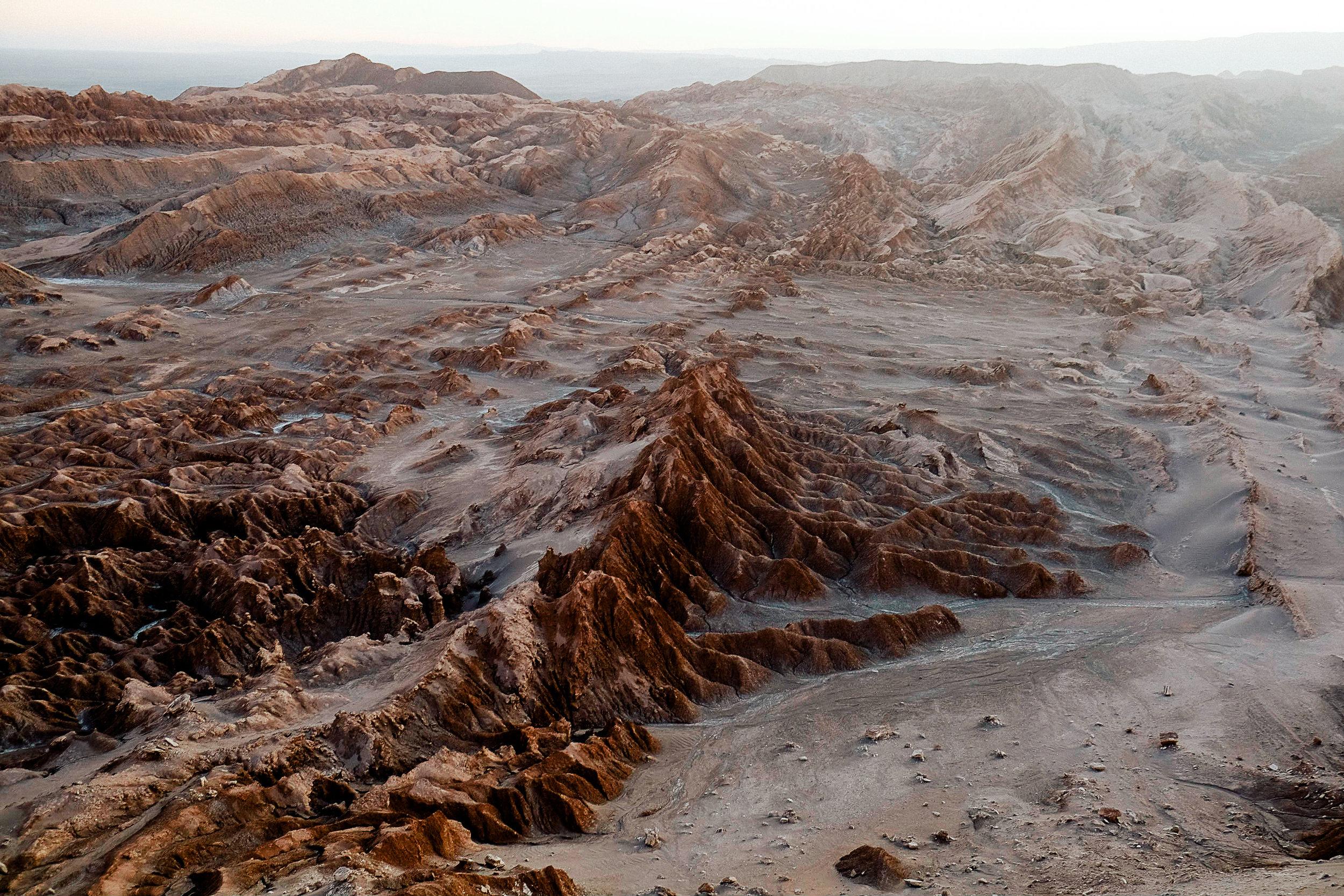 ATACAMA DESERT 15'