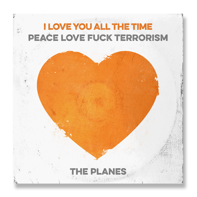 THE PLANES    CLICK TO BUY €0.99