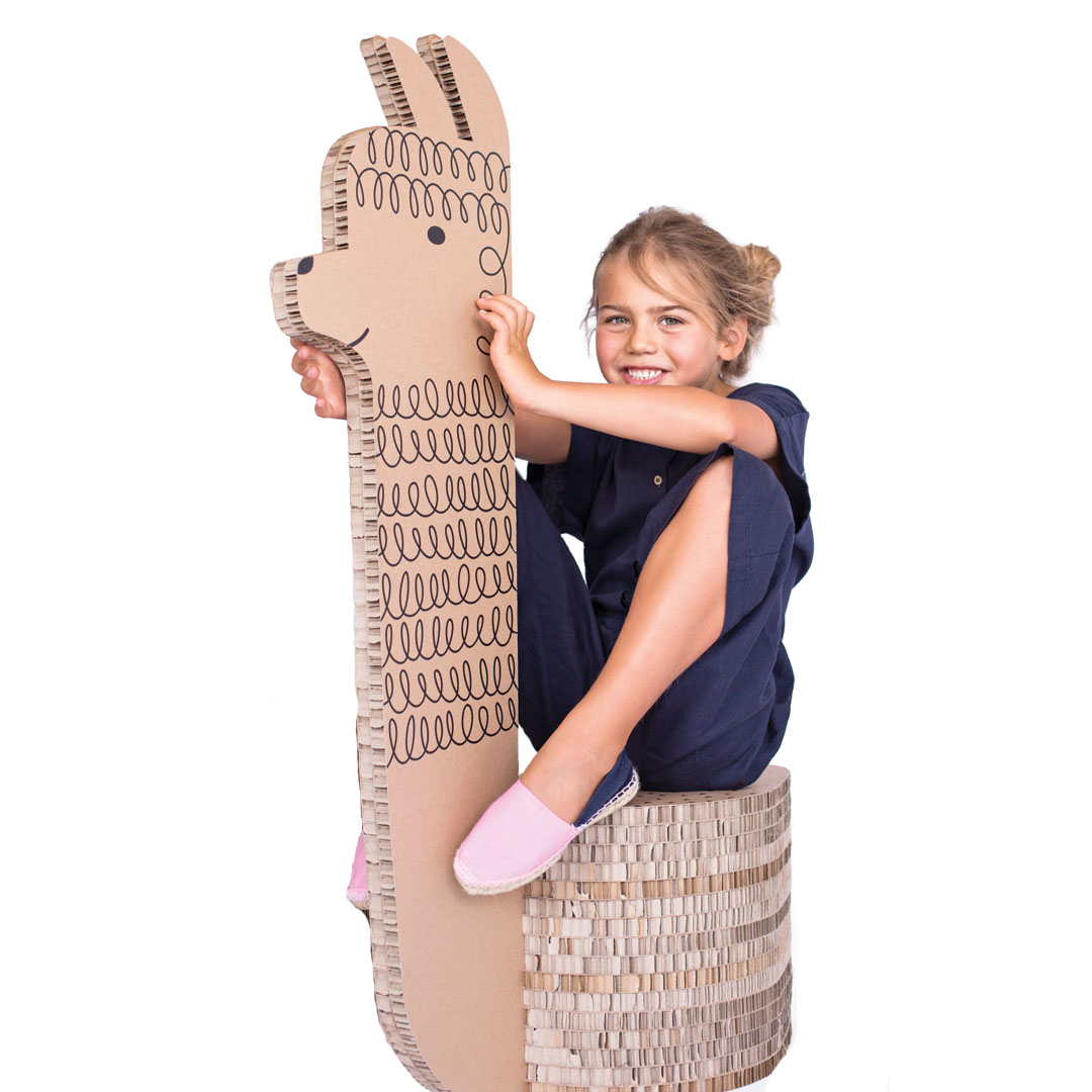 KOKO cardboards