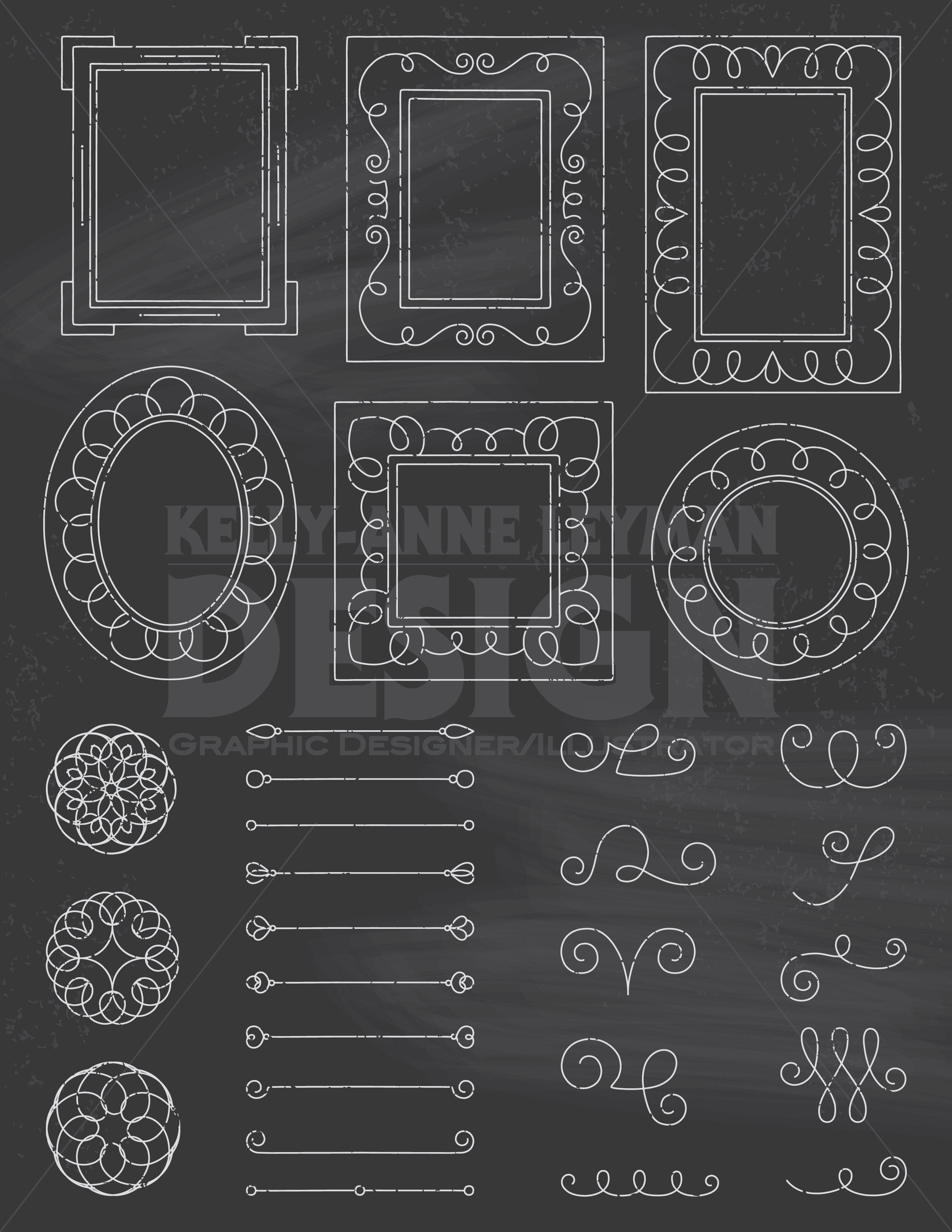 ChalkboardDoodleFramesandElements-01.jpg