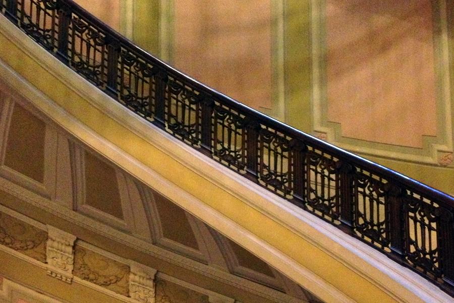 stairway - (c) mjs 2013