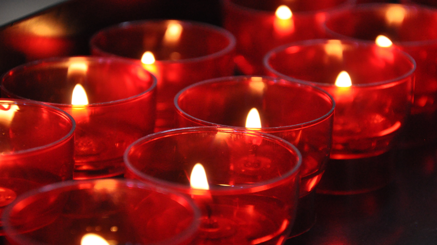 simple prayer (c) mark somple 2014
