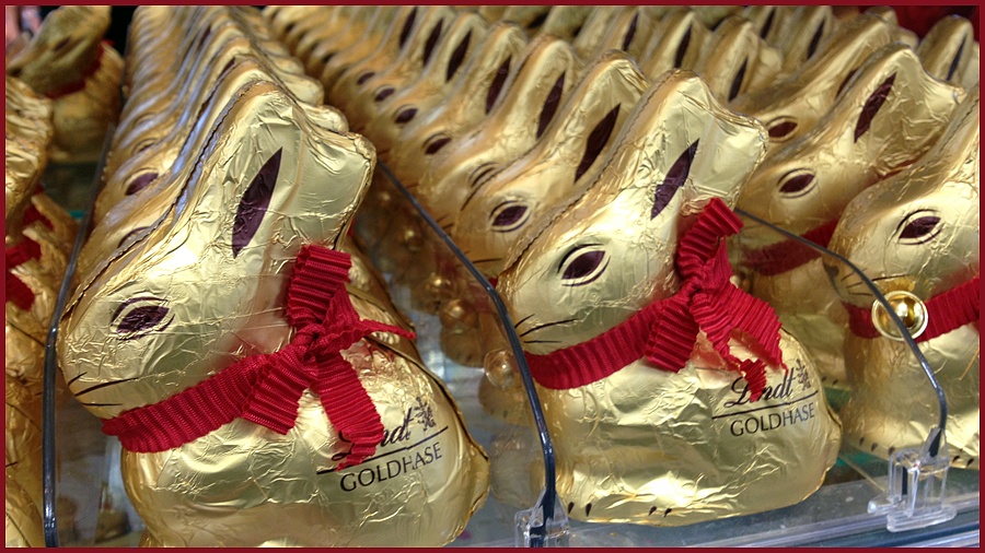 odd...i don't have any desire for chocolate (c) mark somple 2015