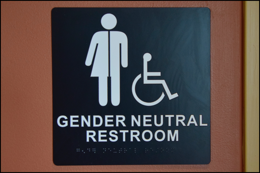 """why can't they just say """"rest room, toilet, WC?"""" - (c) mark somple 2016"""