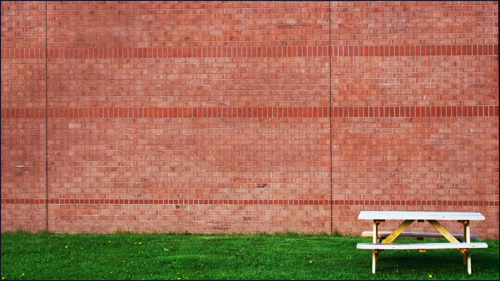soon robots will be building all the walls...will man sit and have a picnic with the free time? (c) mark somple2018