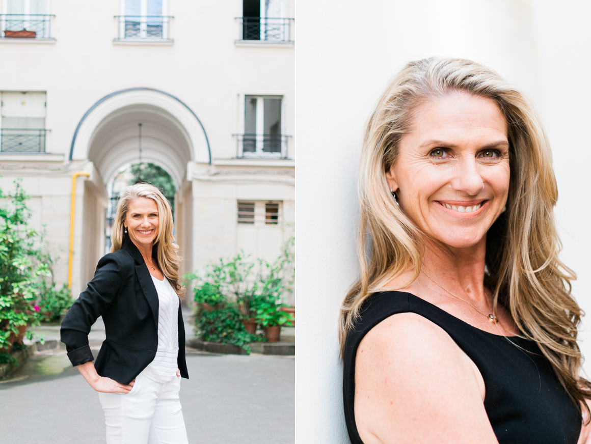 Personal Branding Lifestyle Photography Paris Kim Morrison Becky Rui