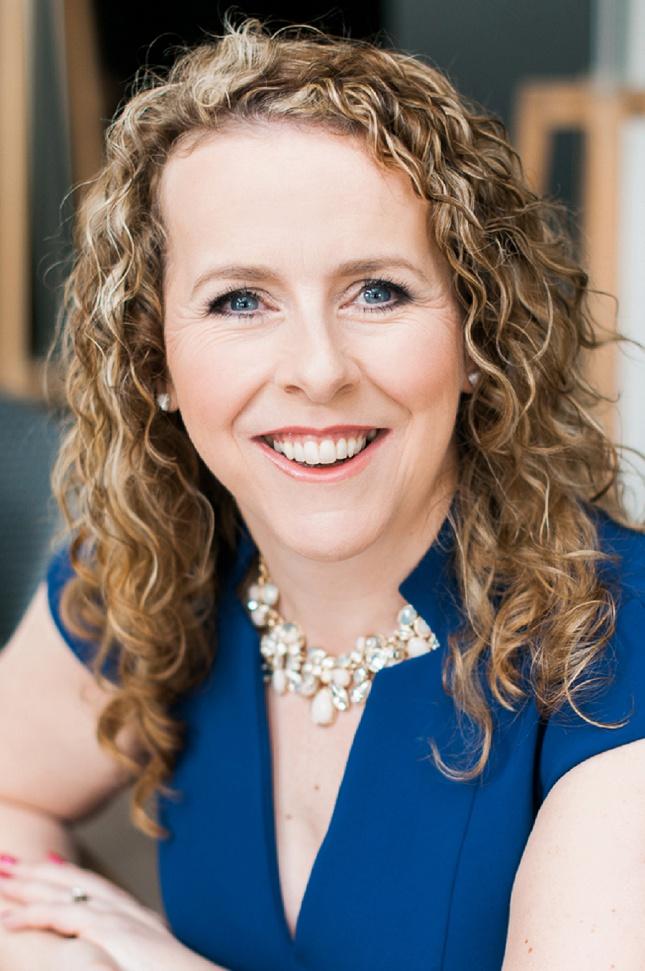 Bernadette Chapman UK Wedding Planner London Personal Branding Photography Headshot Business
