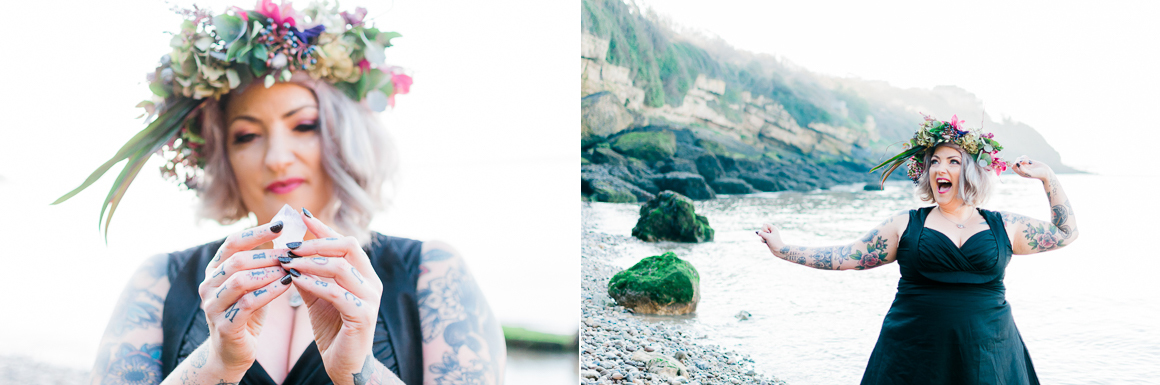 Ebonie Allard Coach Personal Branding Photography Bristol Becky Rui