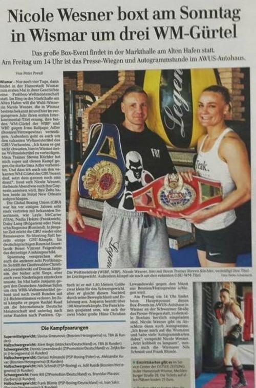 Ostsee-Zeitung 3.9.2015