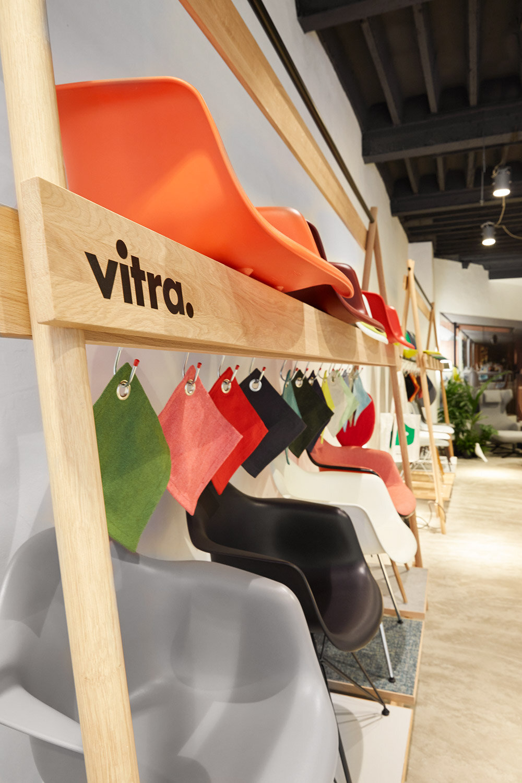 Vitra Pop-Up Store