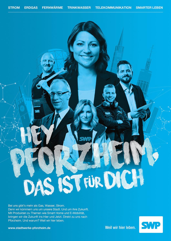 Stadtwerke Pforzheim