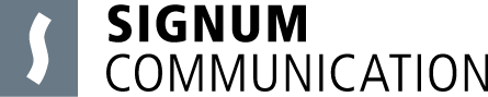 SIGNUM Communication - Referenzen - Jens Hannewald