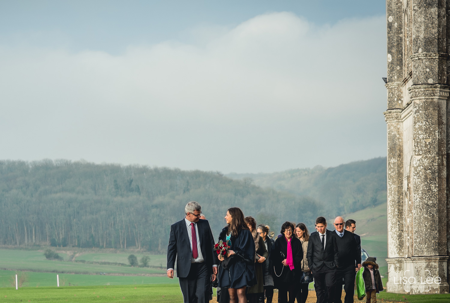 wedding-photography-milton-abbey-arriving.jpg