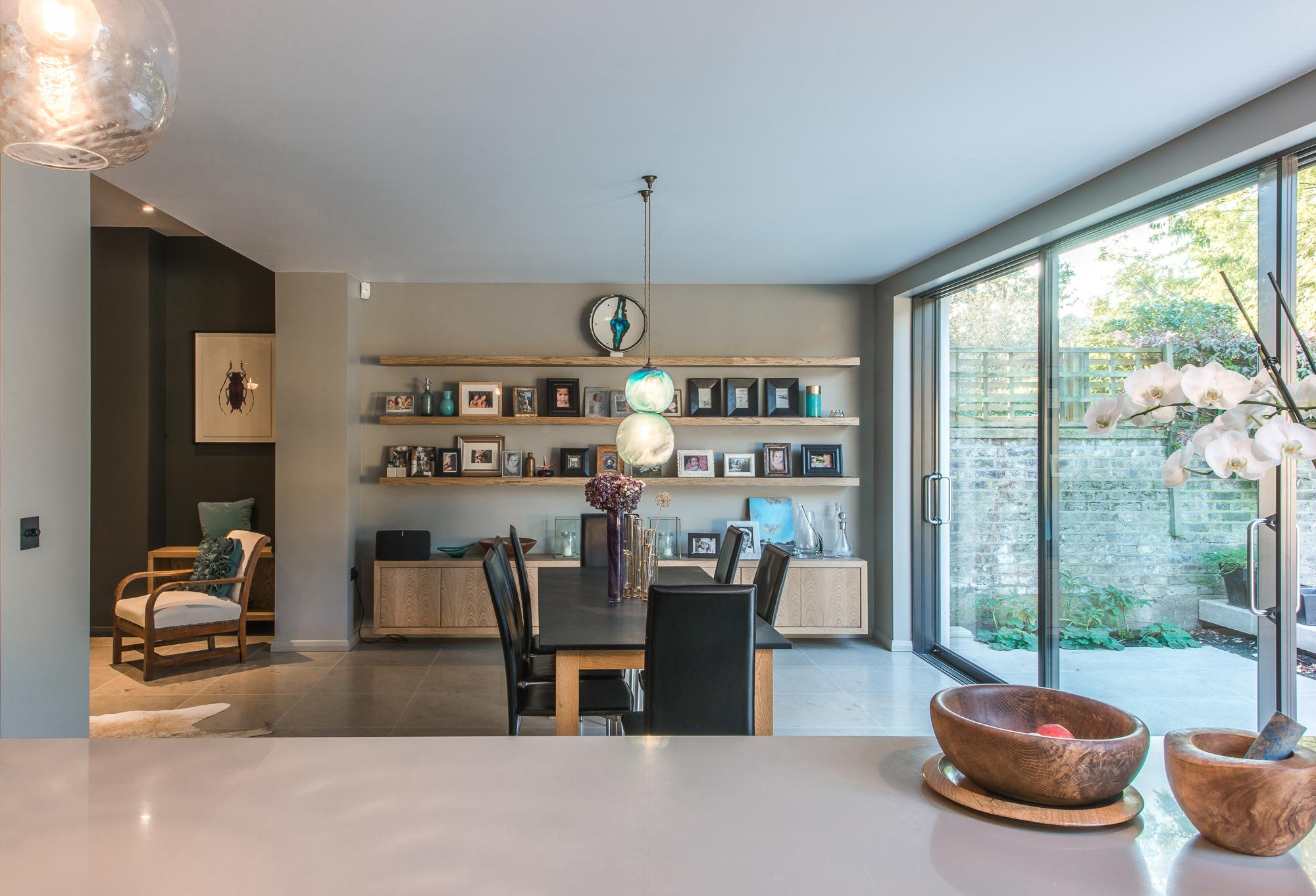 Balham house - London
