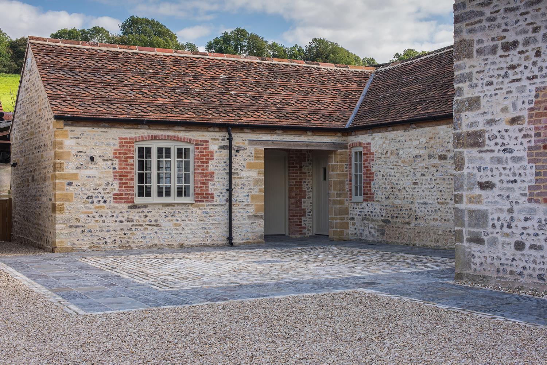 Dairy cottage - Devon