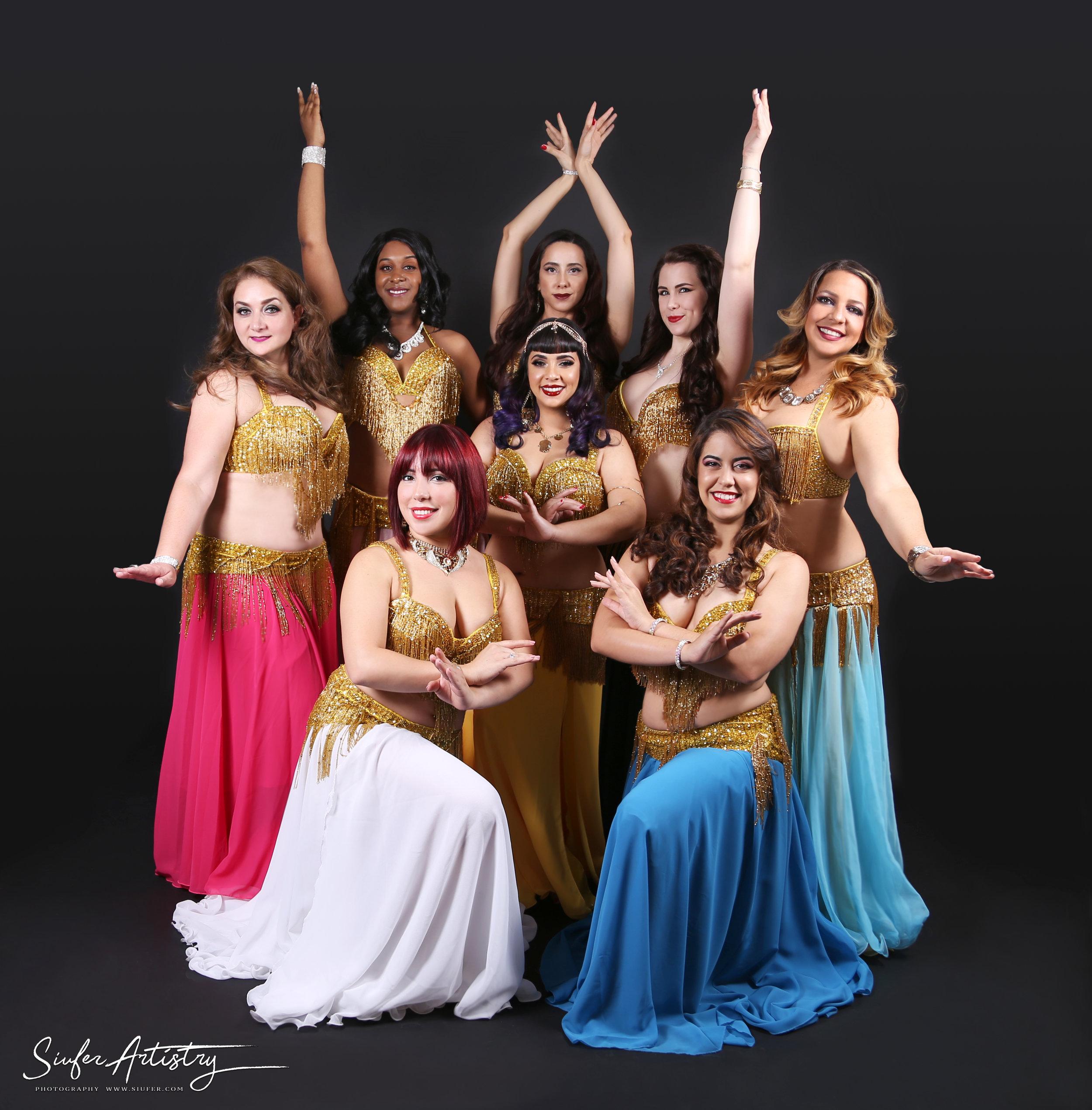Azhar Dance Ensemble