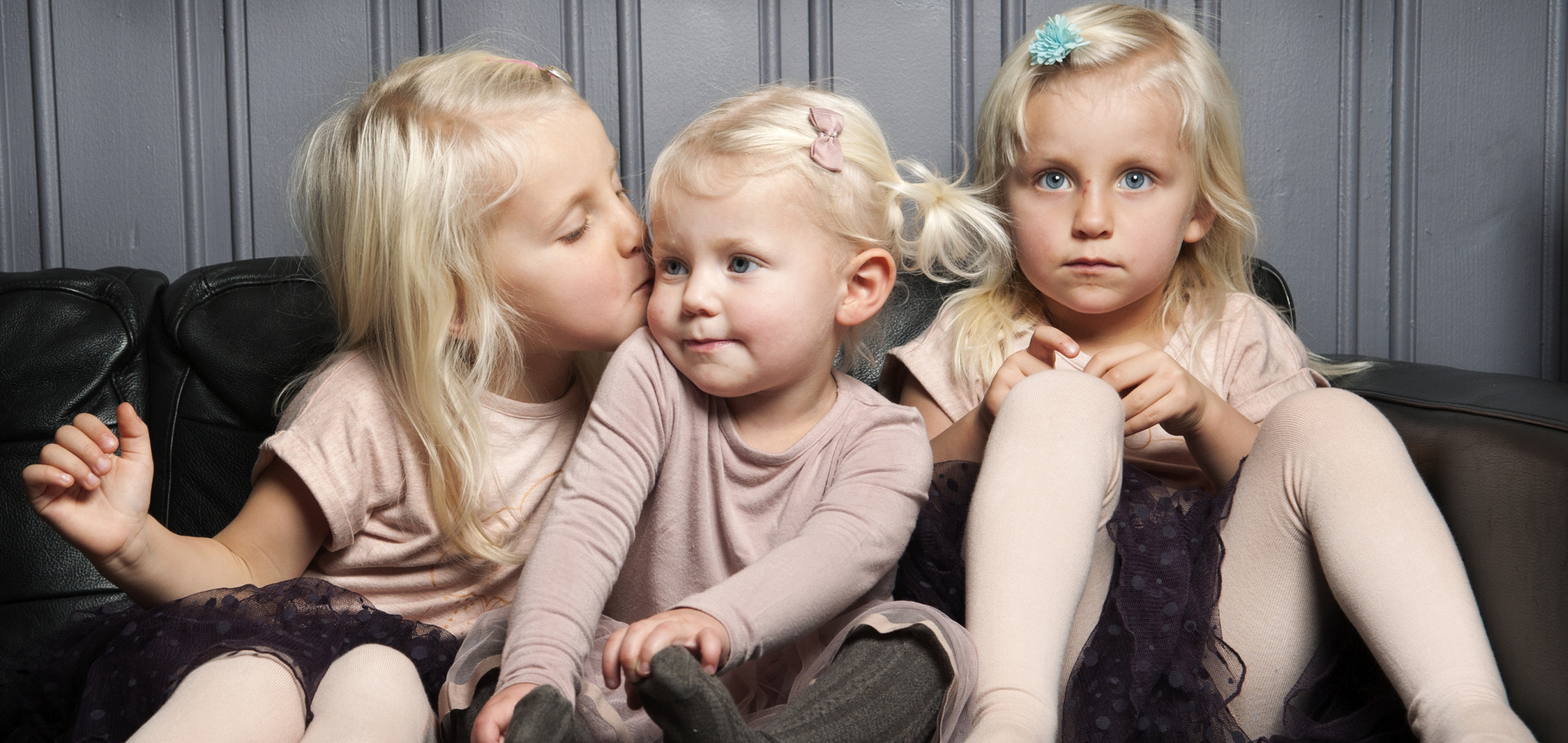 Jenny, Olivia & Emmylou
