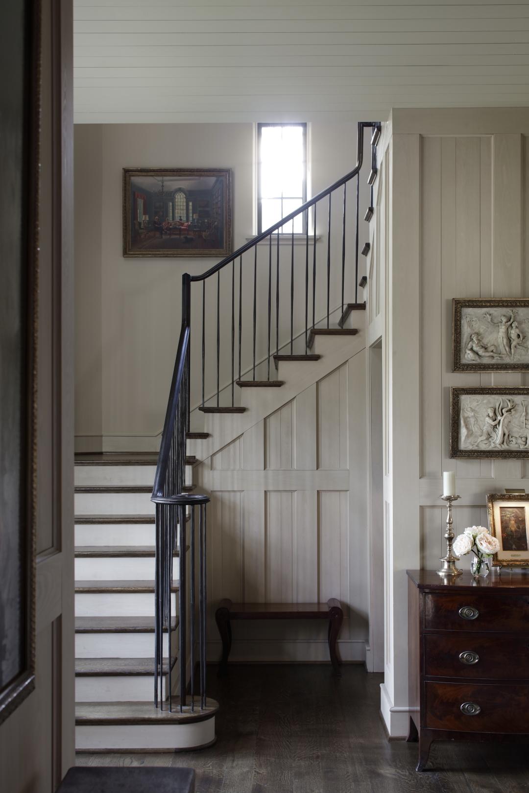 Nequette Architecture & Design  Private Residence
