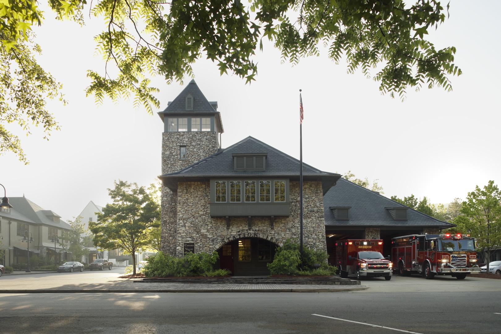 Nequette Architecture & Design  Mt. Laurel, AL