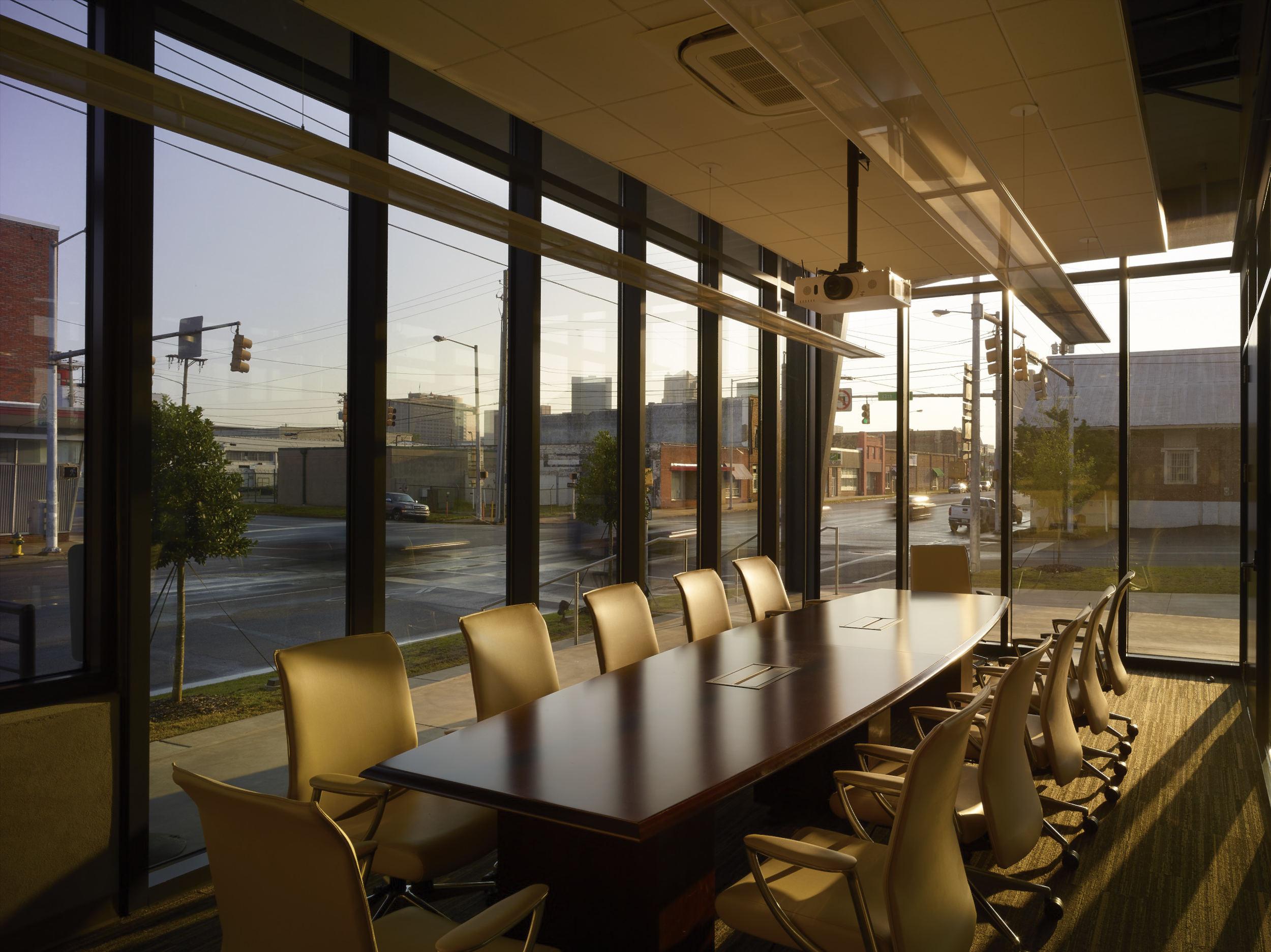 Williams Blackstock Architects  Alagasco Building  Birmingham, AL