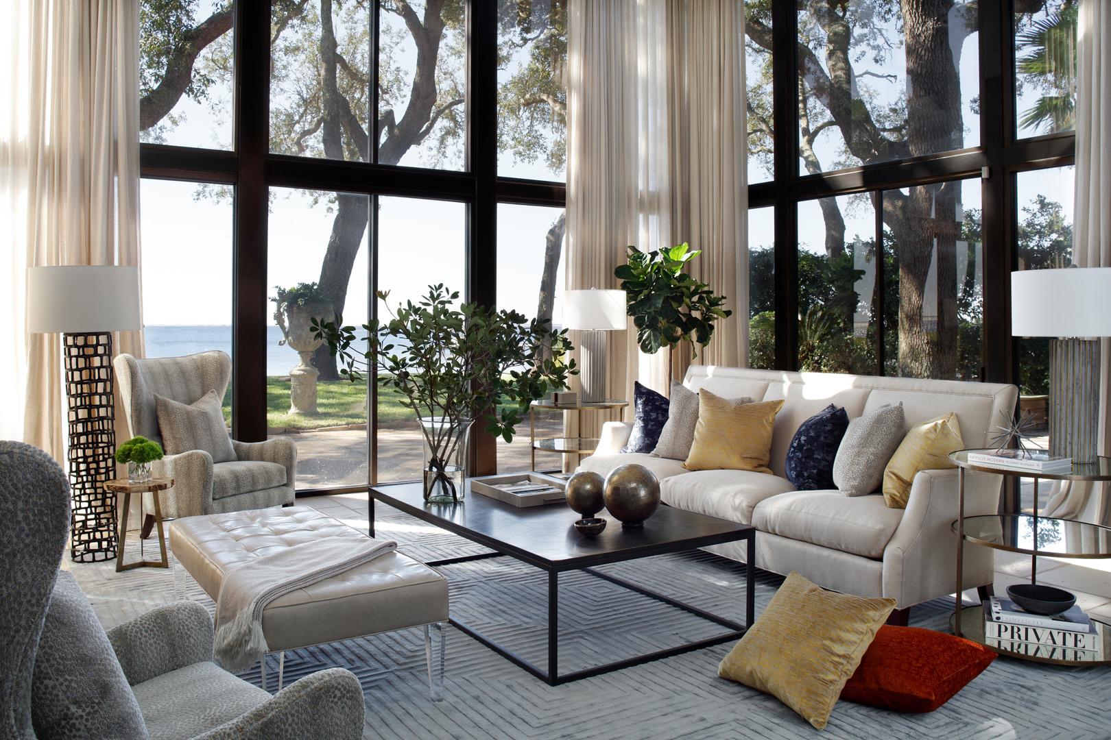 Lacy Phillips Designs  Pensacola, FL