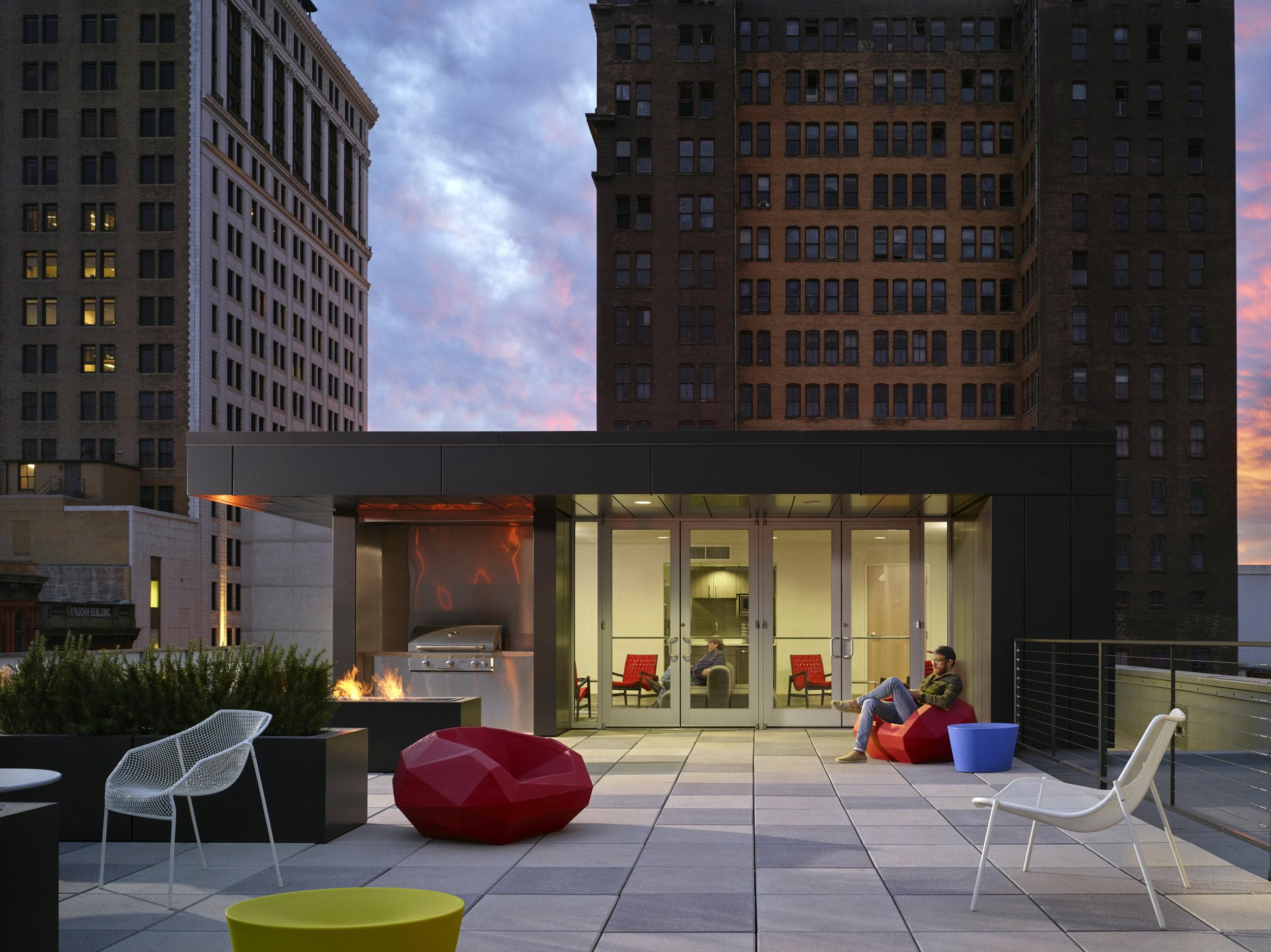 Williams Blackstock Architects  Birmingham, AL